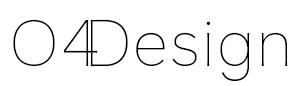 O4Design Logo